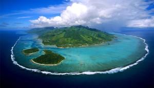Maiao Island